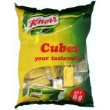 Knorr Chicken Stock Cubes Packet