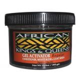Kings & Queens Gel Activator 10.5oz -
