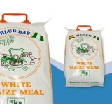 Blue Bay White Maize Meal 500gm