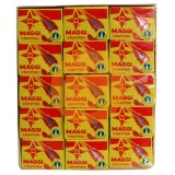Maggi Cubes Crayfish Seasoning Pack