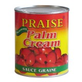 Praise/FRESH AND TASTY Palm Nut Cream - 800g