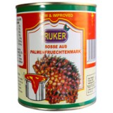 Ruker/PRAISE Palm Nut Cream - 400g