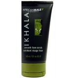 African Male Ikhala Face Scrub 148ml