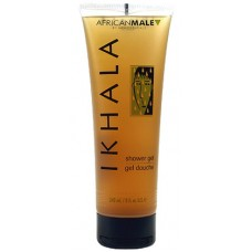African Male Ikhala Shower Gel