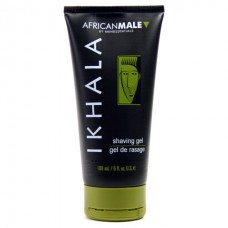 African Male Ikhala Shaving Gel