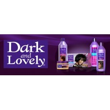 Dark & Lovely Relaxer Kit