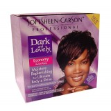 Dark and Lovely Salon Relaxer