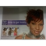 Dark and Lovely Poster A1 - Mary J Blige