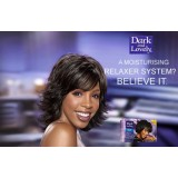 Dark and Lovely Poster - Kelly Rowland