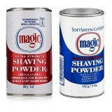 Dark & Lovely Magic Shave Powder/Shave Cream