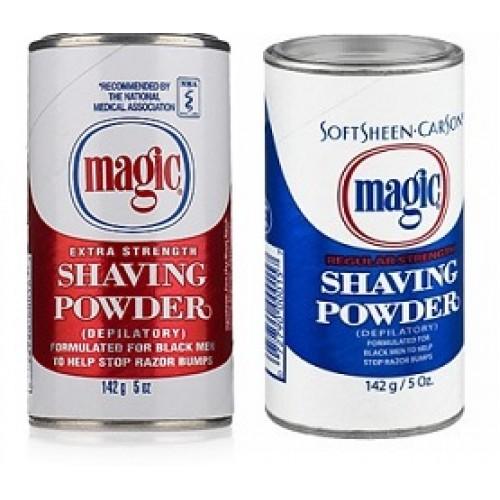 Dark Lovely Magic Shave Powder Shave Cream