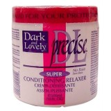 Dark & Lovely  Precise JAR 250ml with 100ML Neutralising Shampoo