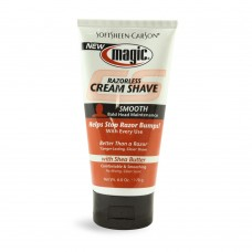 Dark & Lovely Magic Shave Razorless Hair Removal
