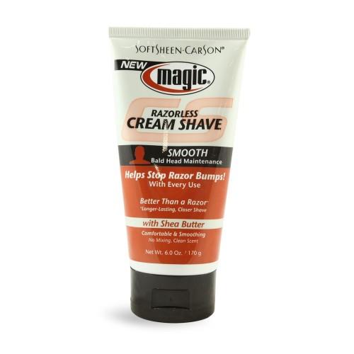 Dark Lovely Magic Shave Razorless Hair Removal