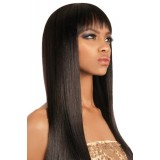 Synthetic Hair Clip On Wavy 20 inch
