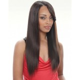 Human Hair Weave Straight 22 inch