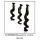 Synthetic Weave Kanekalon Body Curl 3 Pc