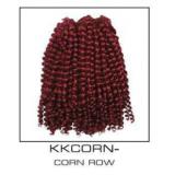 Synthetic Weave Kanekalon Corn Row