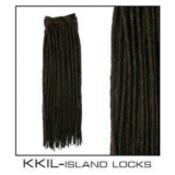 Synthetic Crotchet Dread Extensions 24 inch