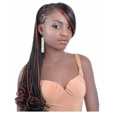 X-pressions Ultrabraid Hair Extensions
