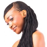 Super Jumbo Synthetic Braiding Extensions.  HOT WATER FRIENDLY
