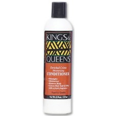 Kings & Queens Enriched Creme Conditioner