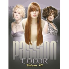 Colour Passion Styling Book Vol 10