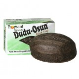 AFRICAN BLACK SOAP  250gm