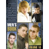 Passion Mens Book Vol 10