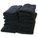 Salon Towels - Compress STAIN RESISTANCE