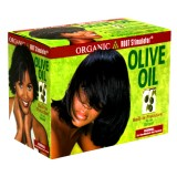 Organic Root Stimulator Olive Relaxer